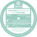 Jaymz Nylon/TO BE IN LOVE DAZ-I-KUE 12""