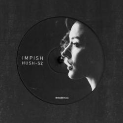 """Impish/SOLID (ZERO T REMIX) 12"""""""