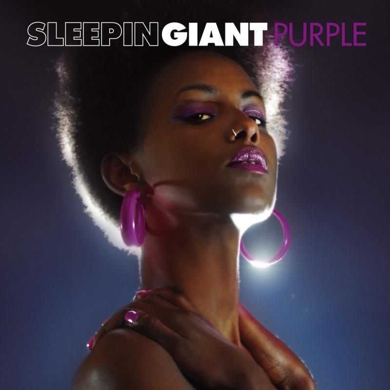 """Sleepin Giant/PURPLE EP 12"""""""