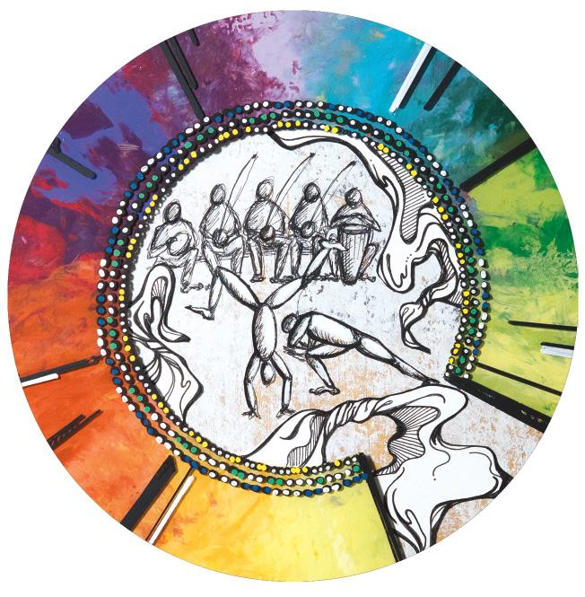 "Coflo/PLAYGROUND SAMBA EP 12"""