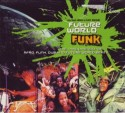Various/FUTURE WORLD FUNK 3  CD