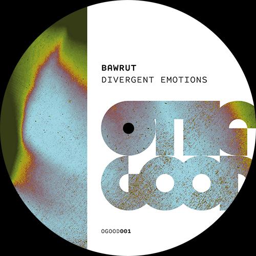 "Bawrut/DIVERGENT EMOTIONS 12"""