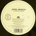 April March/ATTENTION CHERIE 12""