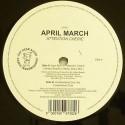 "April March/ATTENTION CHERIE 12"""