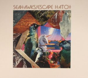 Seahawks/ESCAPE HATCH CD