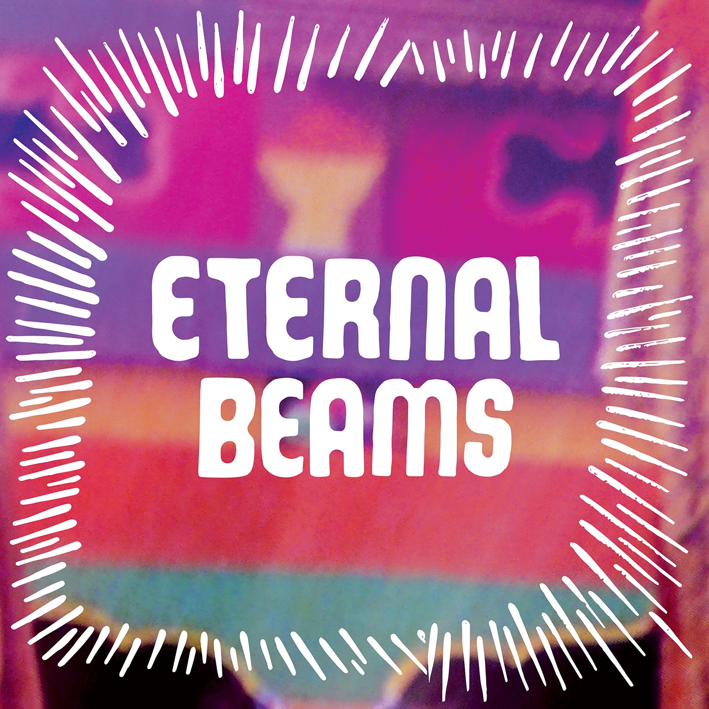 Seahawks/ETERNAL BEAMS CD