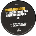 Mike Monday/STARGIRL (CLUB MIX) 12""