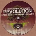 "J-Boogie/REVOLUTION (DJ VADIM RMX) 12"""