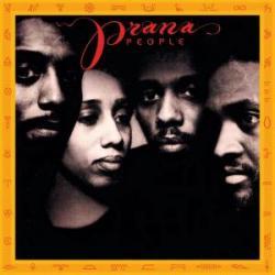 Prana People/SELF-TITLED LP