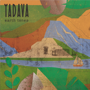 Yadava/EARTH TONES EP 12""