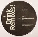 Ayro/DRINK REMIX  12""