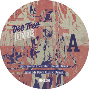 Dee Tree/ALL IS 111: REMIXES 12""