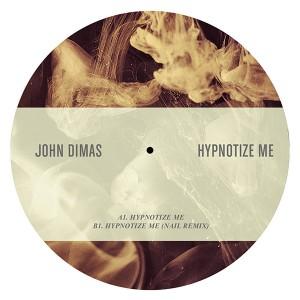 """John Dimas/HYPNOTIZE ME NAIL REMIX 12"""""""