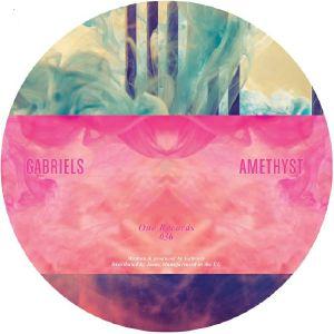 """Gabriels/AMETHYST (1-SIDED) 12"""""""