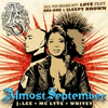 Almost September/ALMOST SEPTEMBER CD