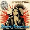Almost September/ALMOST SEPTEMBER CD