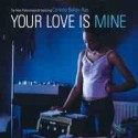 New Mastersounds/YOUR LOVE IS MINE 12""