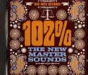 New Mastersounds/102% CD
