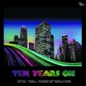 New Mastersounds/TEN YEARS ON CD