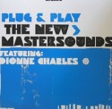 New Mastersounds/PLUG & PLAY LP
