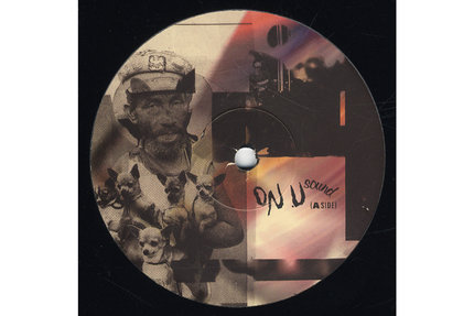 Lee Scratch Perry vs Digital Mystikz/12""