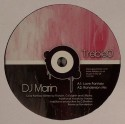 "DJ Marin/DJ MARIN EP 12"""