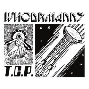 Whodamanny/T.C.P. LP