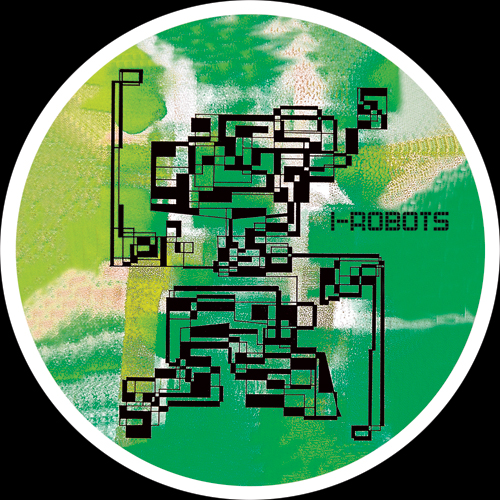 I-Robots/KIND... (COSMIC DISCO RMXS) 12""