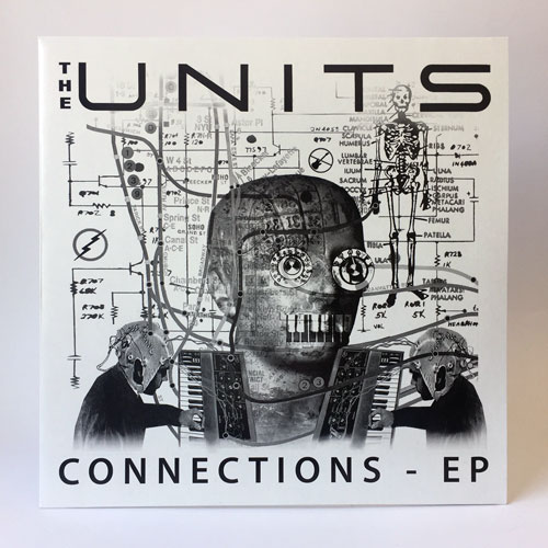 Units/CONNECTIONS EP 12""