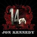 Jon Kennedy/14 (WHITE VINYL) DLP