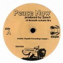 Beneath Autumn Sky/PEACE NOW 7""