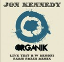 Jon Kennedy/LIVE TEST & DEMONS 7""
