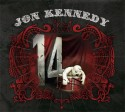Jon Kennedy/14 CD