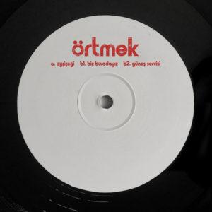 """Ortmek/ORTMEK 01 12"""""""