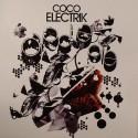 "Coco Electrik/APPLE PIE 7"""