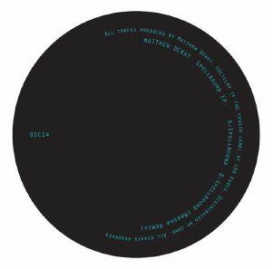 """Matthew Dekay/SPELLBOUND (MANDAR RX) 12"""""""