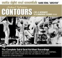 Contours/I'M A WINNER CD