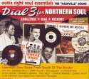 Various/DIAL 3 FOR NORTHERN SOUL CD