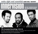 Innervision/WE'RE INNERVISION CD