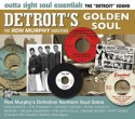 Various/DETROIT'S GOLDEN SOUL CD