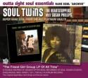 Various/SOUL TWINS CD