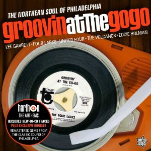 Various/GROOVIN' AT THE GO-GO CD