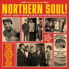 Various/DAWN OF NORTHERN SOUL CD