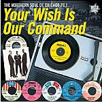 Various/NORTHERN SOUL OF CHICAGO PT 1 CD