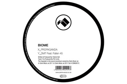 """Biome/PROPAGANDA 12"""""""