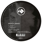 Kryptic Minds/IDIOM 12""