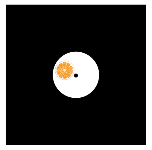 "Orange Tree Edits/AFRO EDITS VOL 1 12"""
