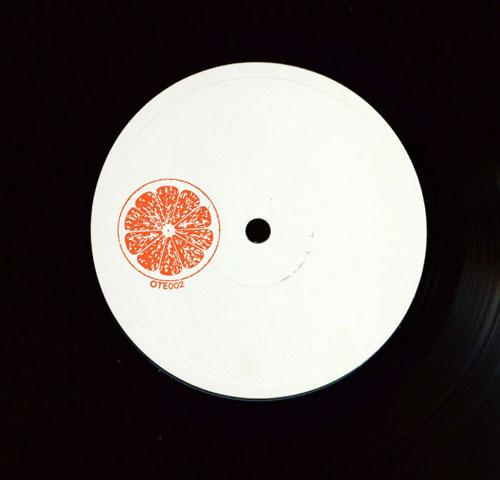 Orange Tree Edits/AFRO EDITS VOL 2 12""
