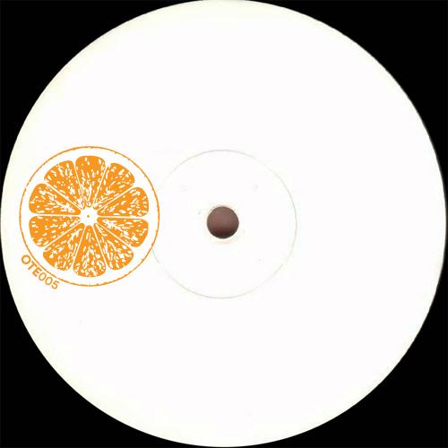 "Orange Tree Edits/AFRO EDITS VOL 4 12"""