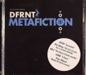 DFRNT/METAFICTION DCD